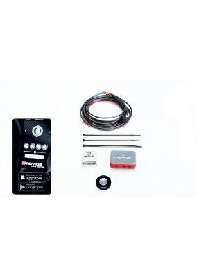 REMUS Sound Controller (APP-compatible), NO (EC-) APPROVAL