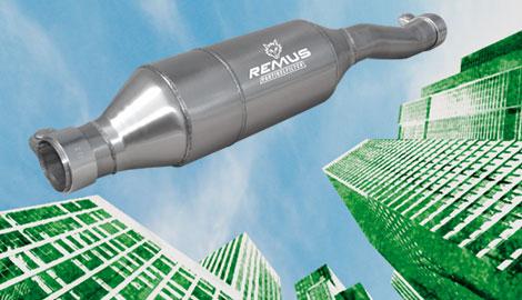 remus-diesel-particle-filter